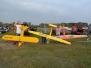 Zakończenie Sezonu 2014 Lotnisko Modelarskie Koczargi